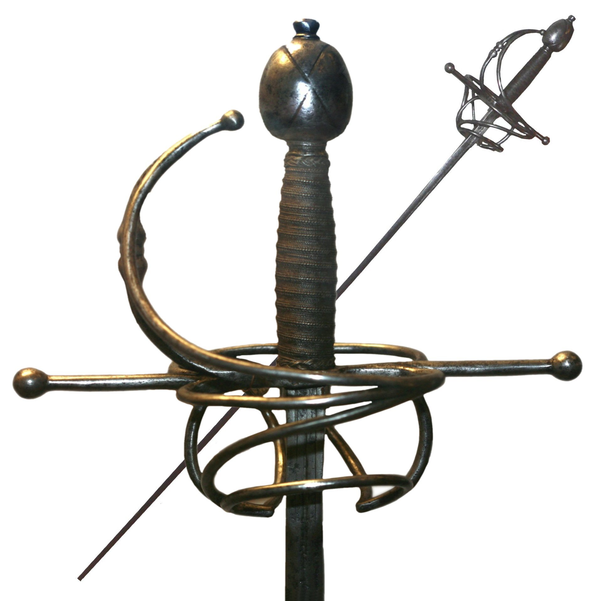 elizabethan age weapons