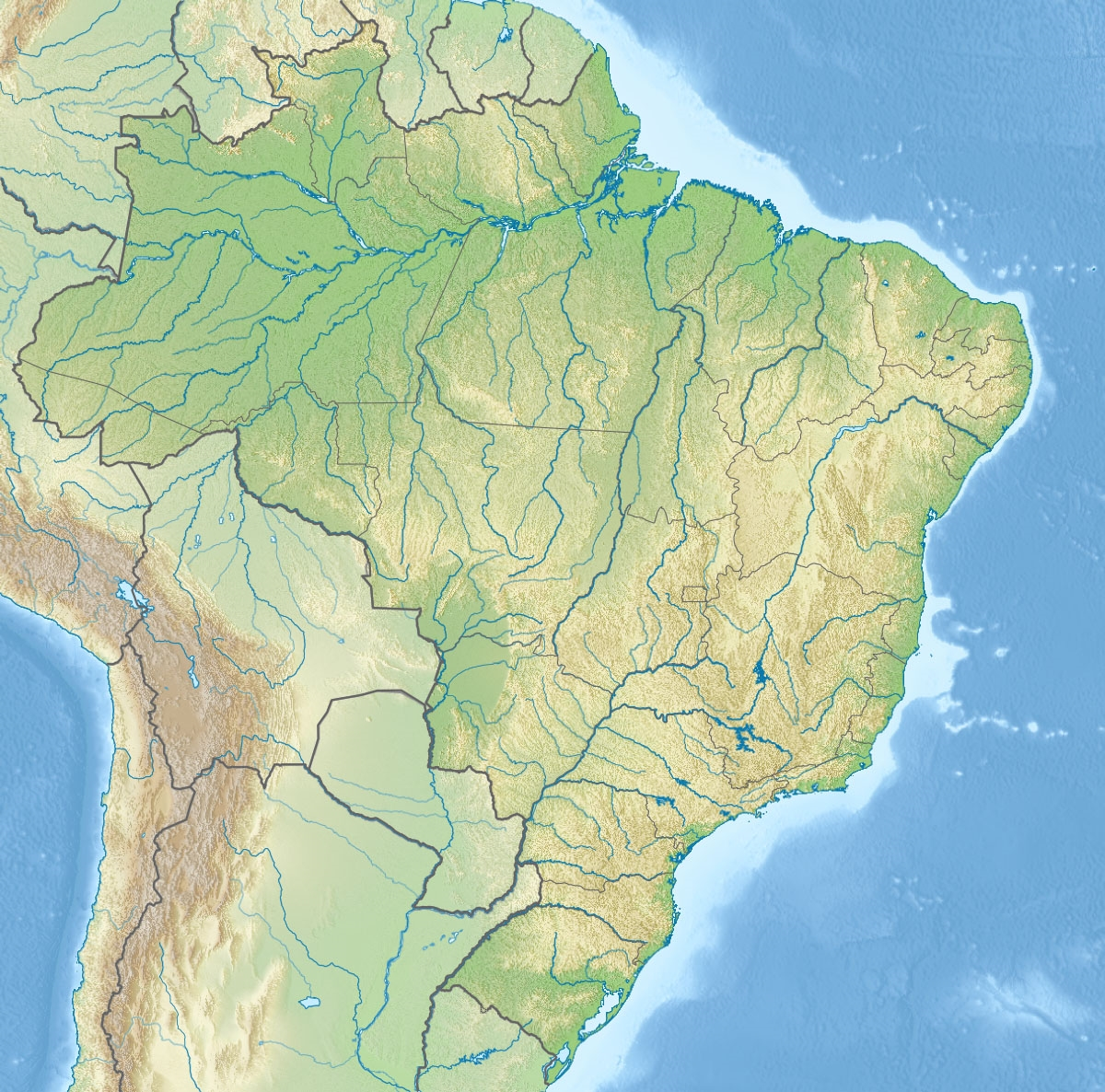 Bento Rodrigues dam disaster is located in Brazil