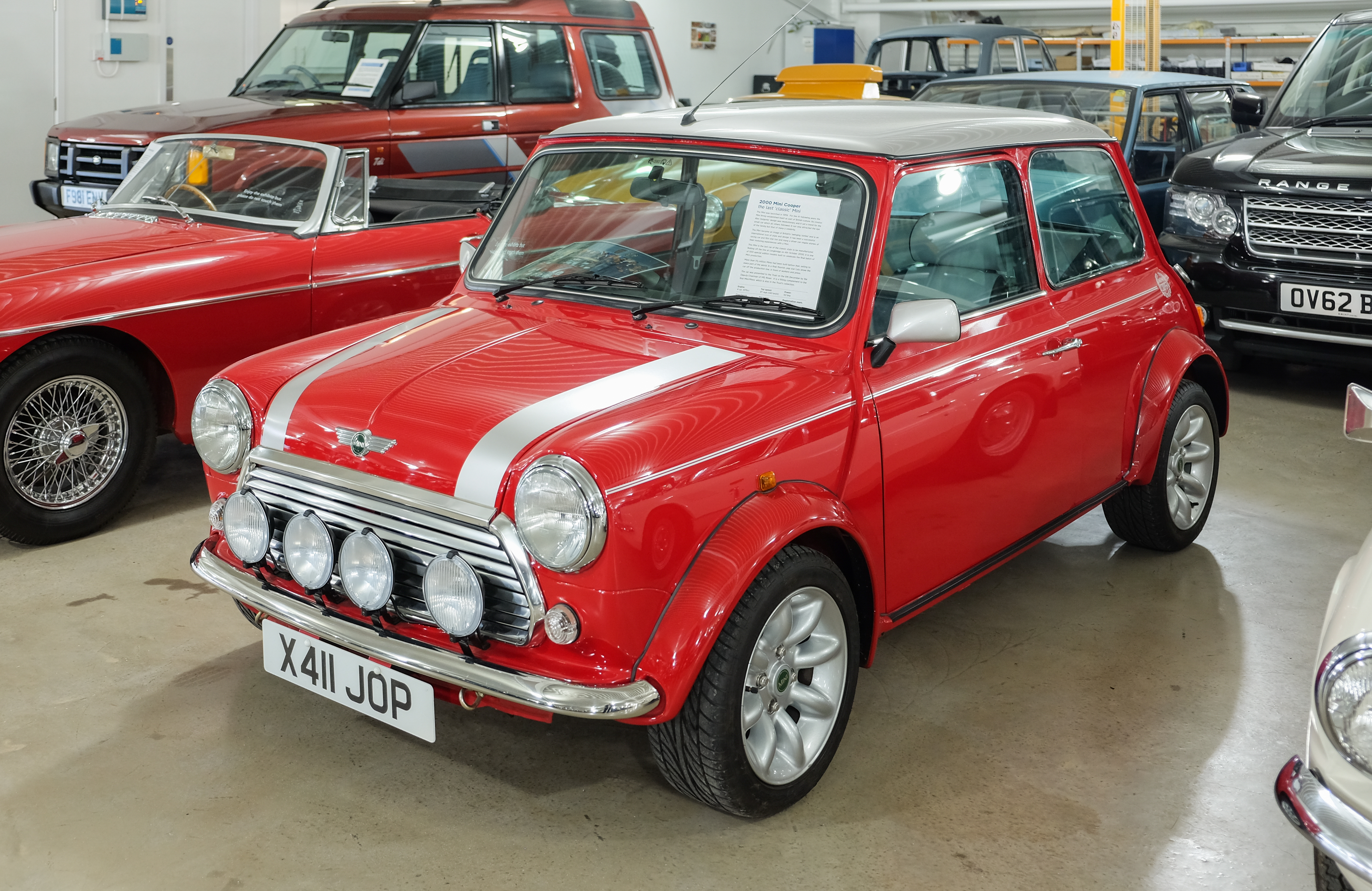 Filerover Mini Cooper 2000 X411jopjpg Wikimedia Commons