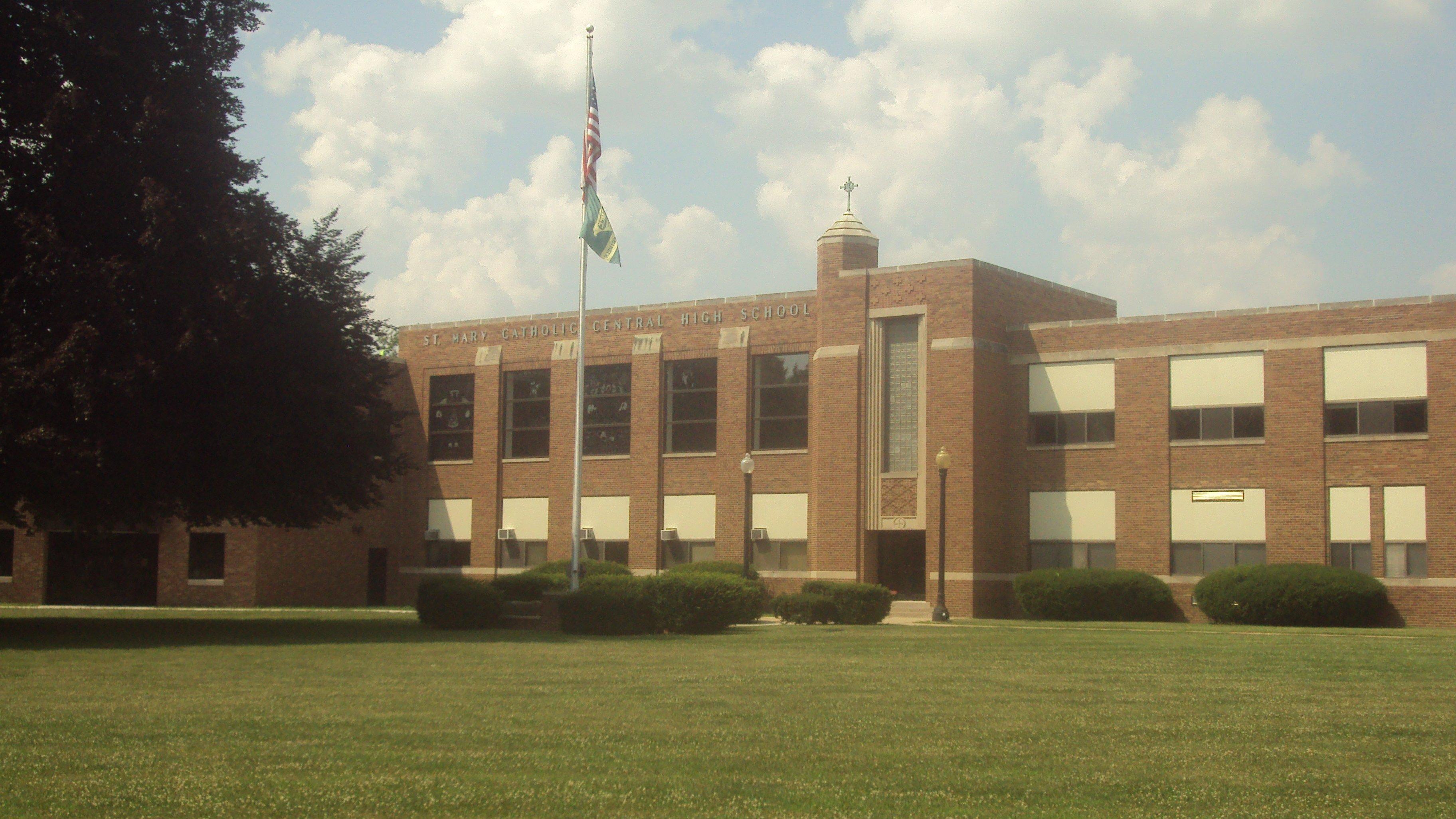 Lake City Christian High School Michigan