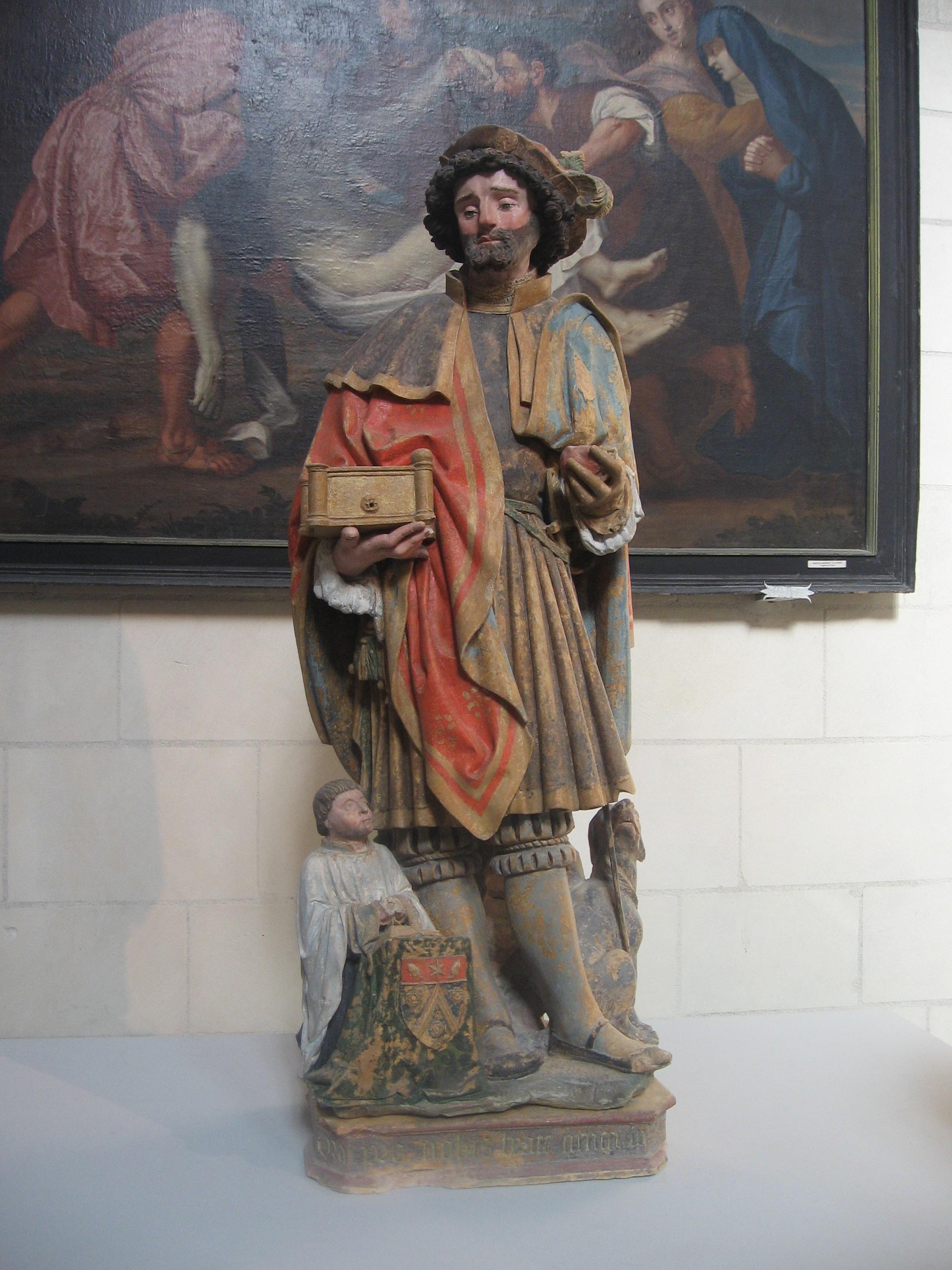 """Résultat de recherche d'images pour """"Saint-Gengoul"""""""