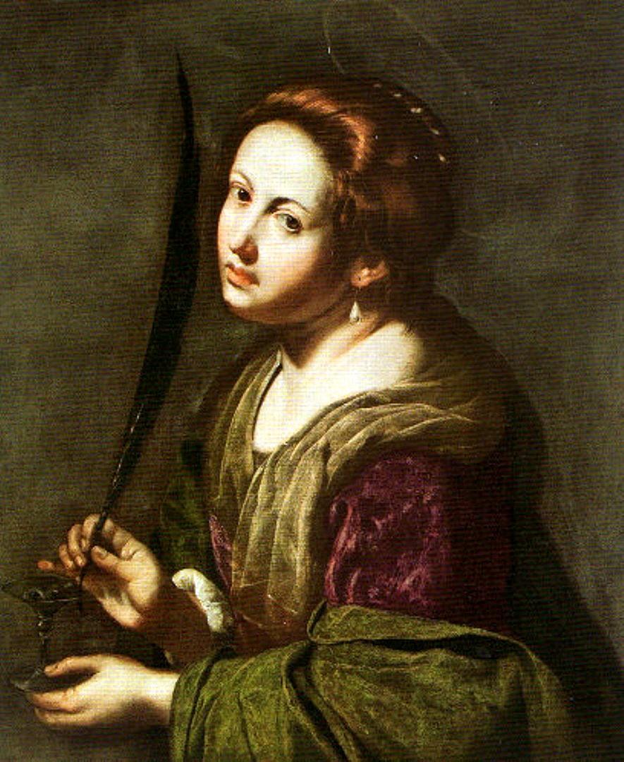File:Saint Lucy by Artemisia Gentileschi ca  1636-1638 jpg
