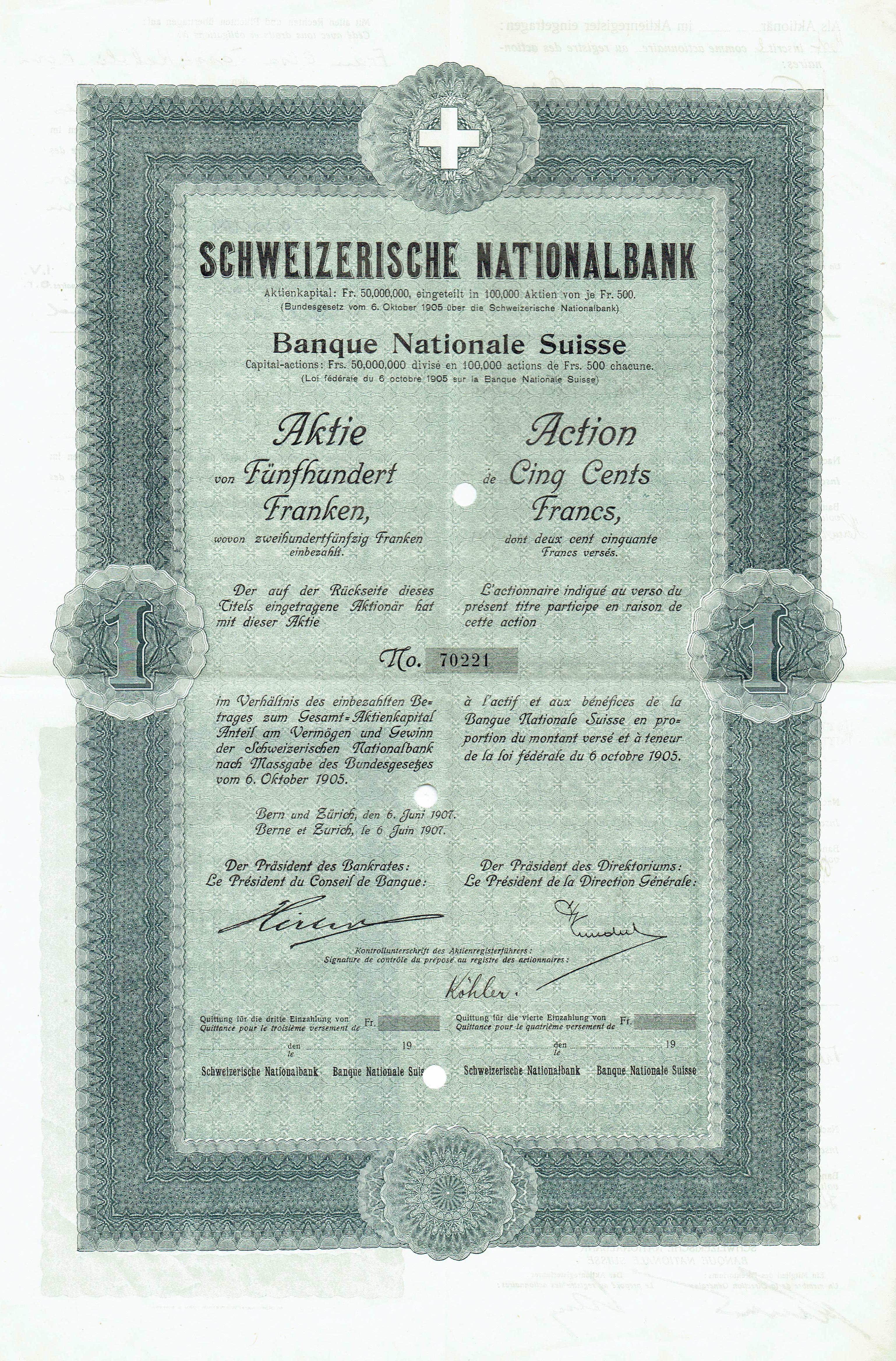 Swiss National Bank - Wikipedia