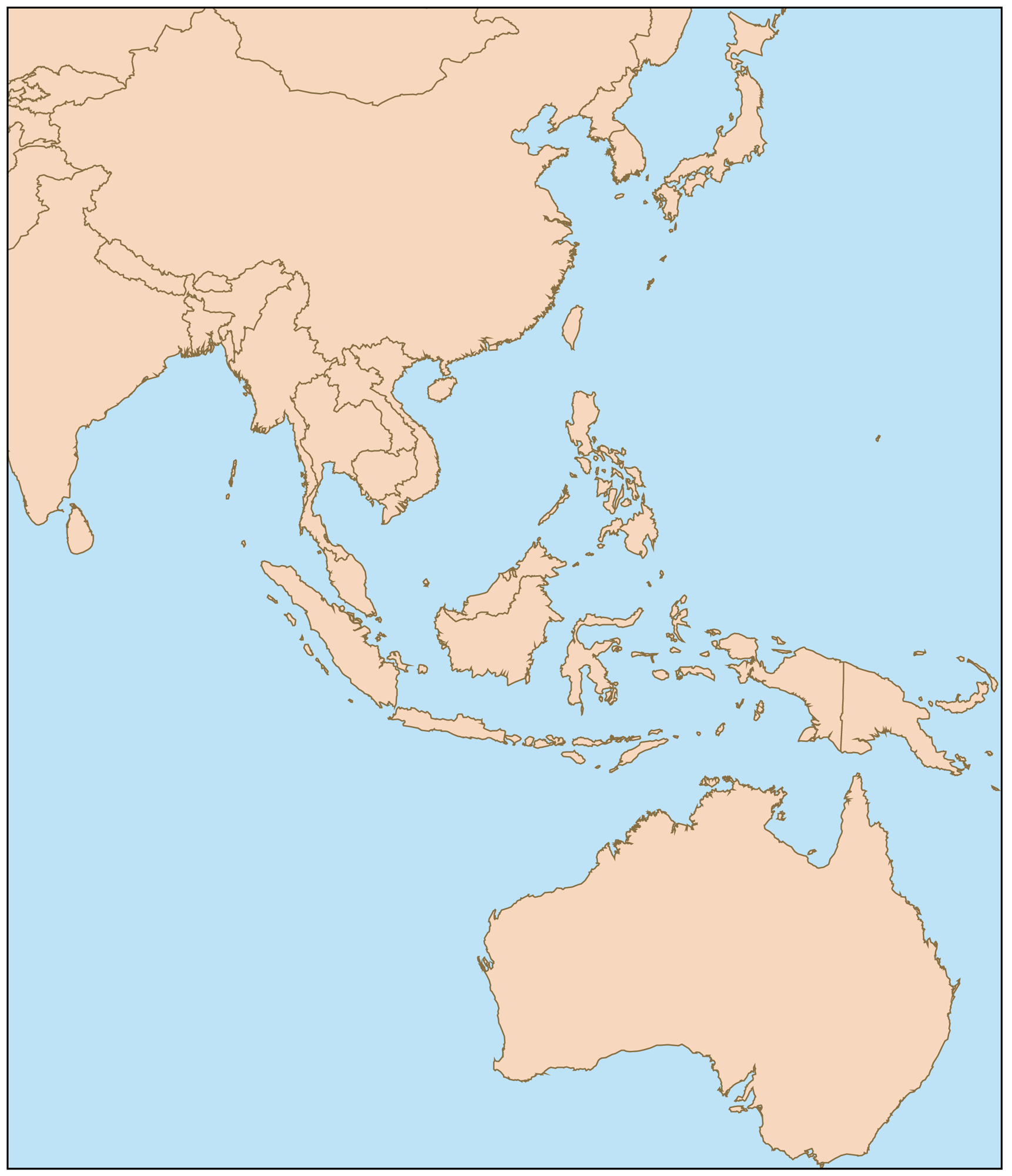 Worksheet. FileSe asia malaysiapng  Wikimedia Commons
