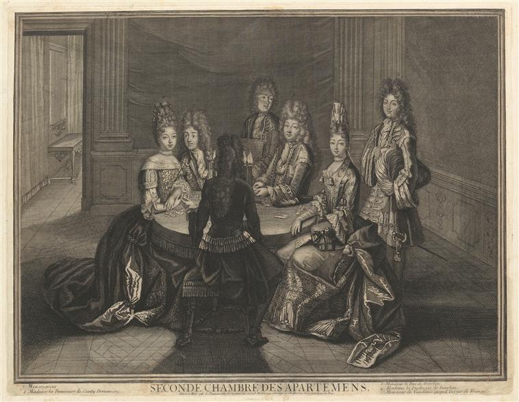 File:Seconde chambre des Appartements, 1694, Versailles.jpg