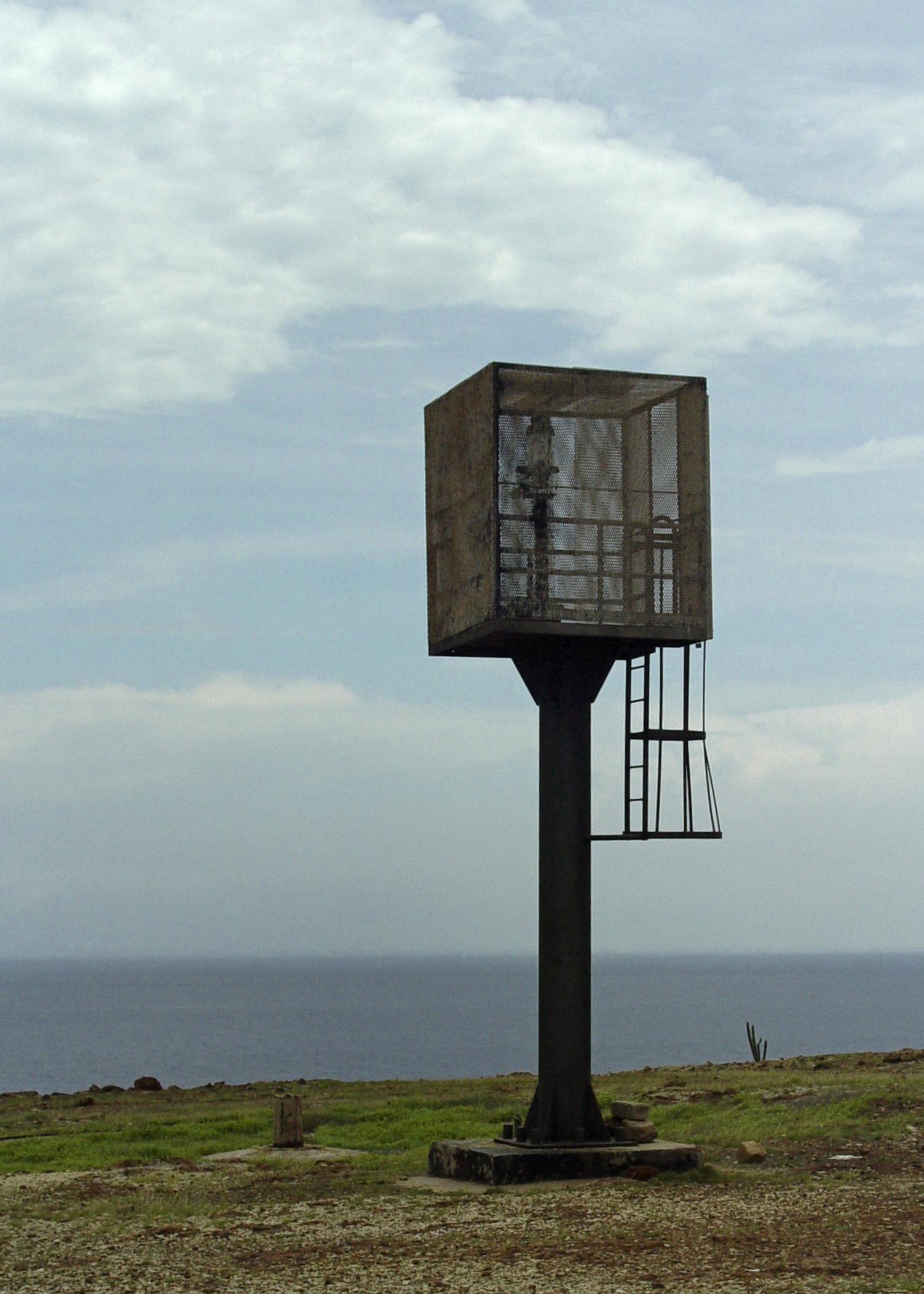 File Seroe Colorado Lighthouse Aruba 2908229939 Jpg