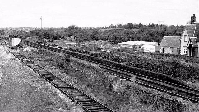 Dublin And Belfast Junction Railway Wikipedia
