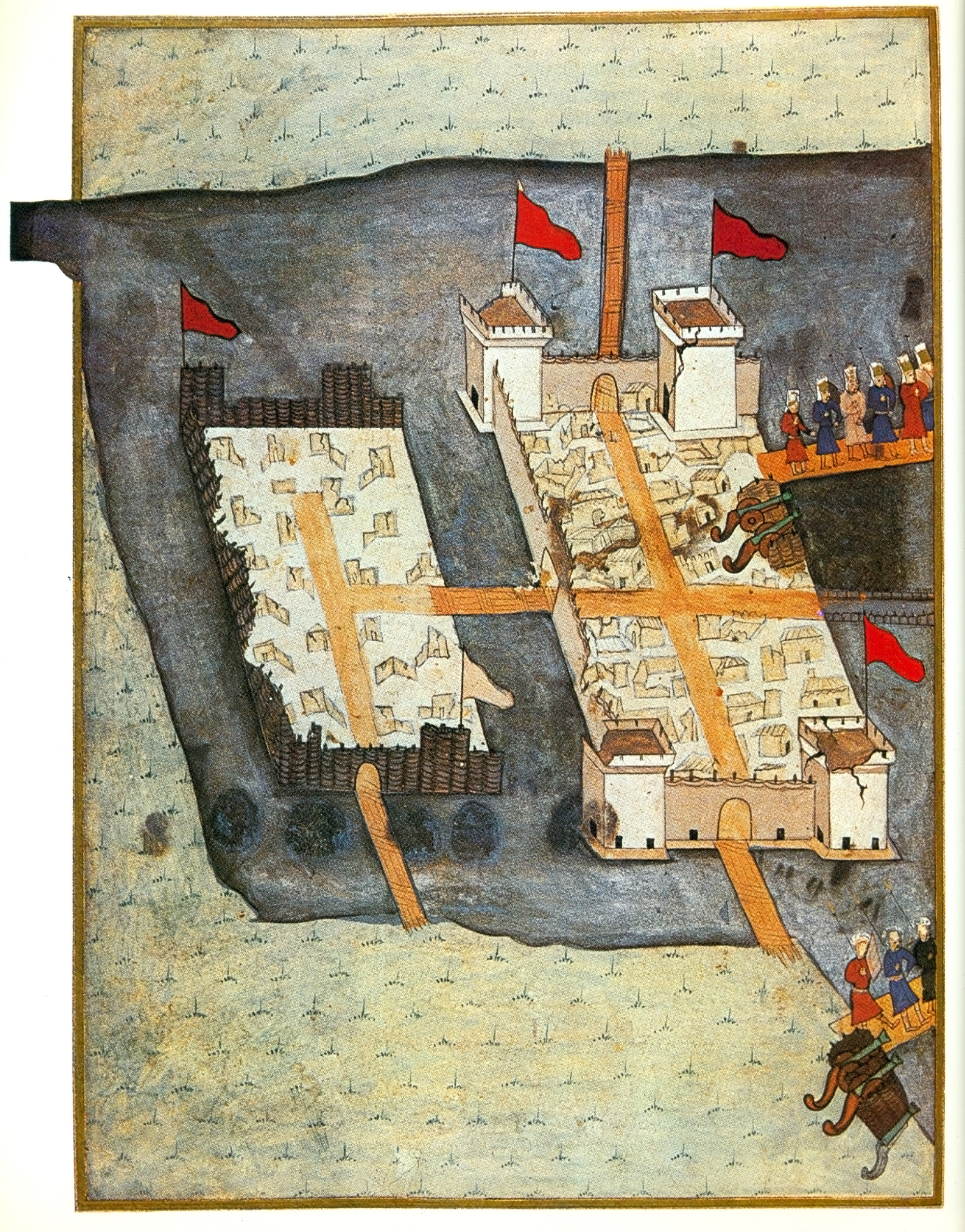 File:Siege of Szigetvár 1566 A.jpg
