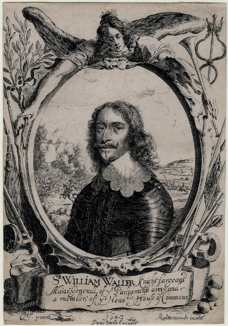File:Sir William Waller etching 1643 by Pieter Rodermondt.jpg