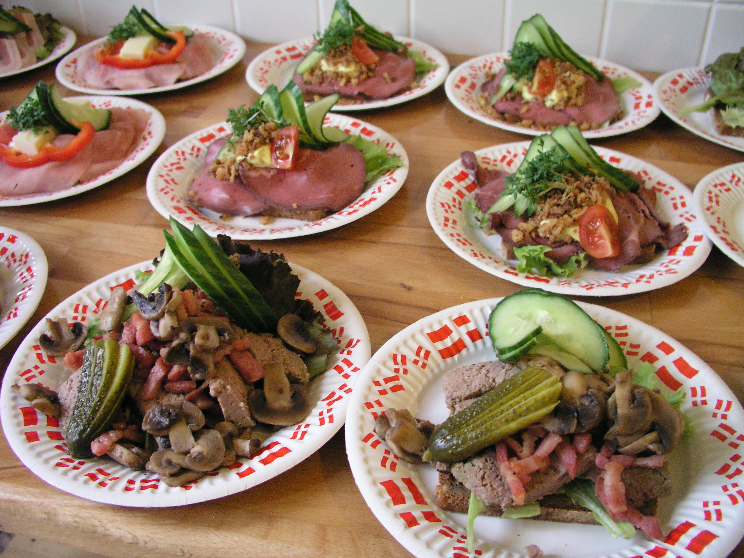 dänische küche – wikipedia