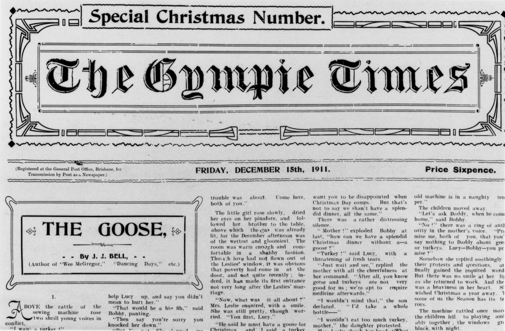 The Gympie Times Wikipedia