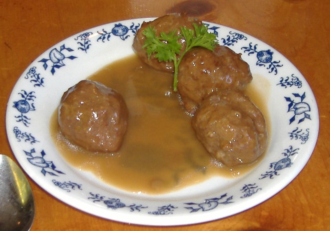 说明 Swedish meatballs.jpg