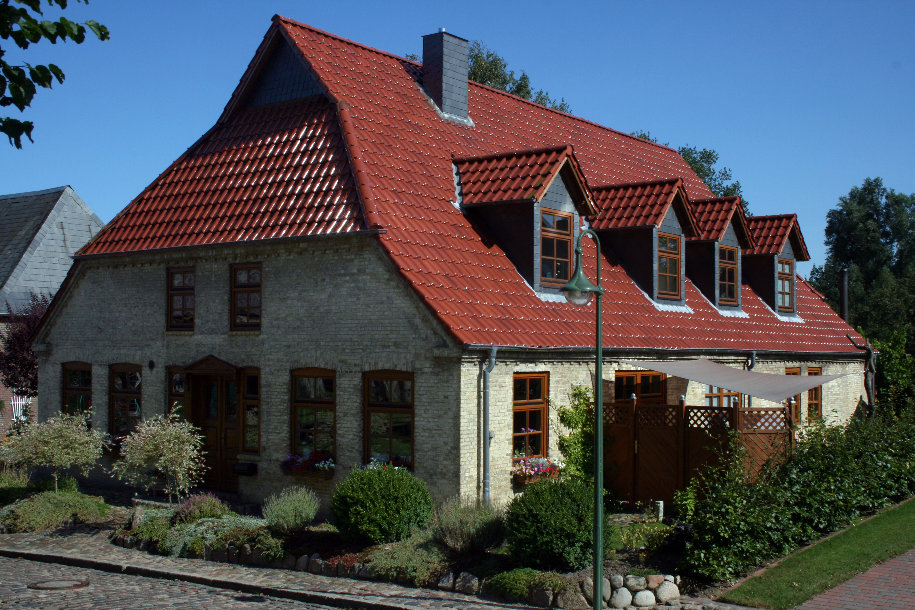 Dutch Gable Roof Wikipedia