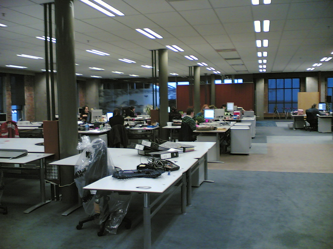 File trademe wikimedia commons for Office space pics