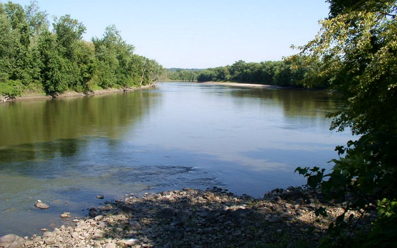 River City Ford 2 >> Traverse des Sioux - Wikipedia