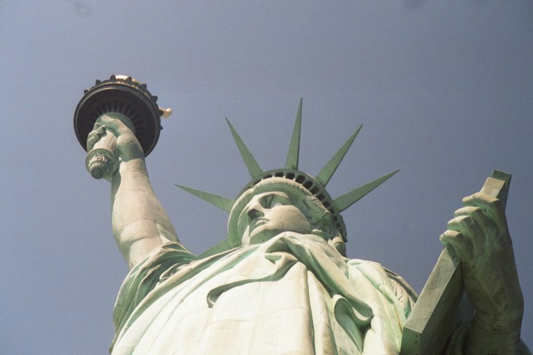 ����� ������ ������ ������� USA_NYC_Statue-of-Liberty.jpg