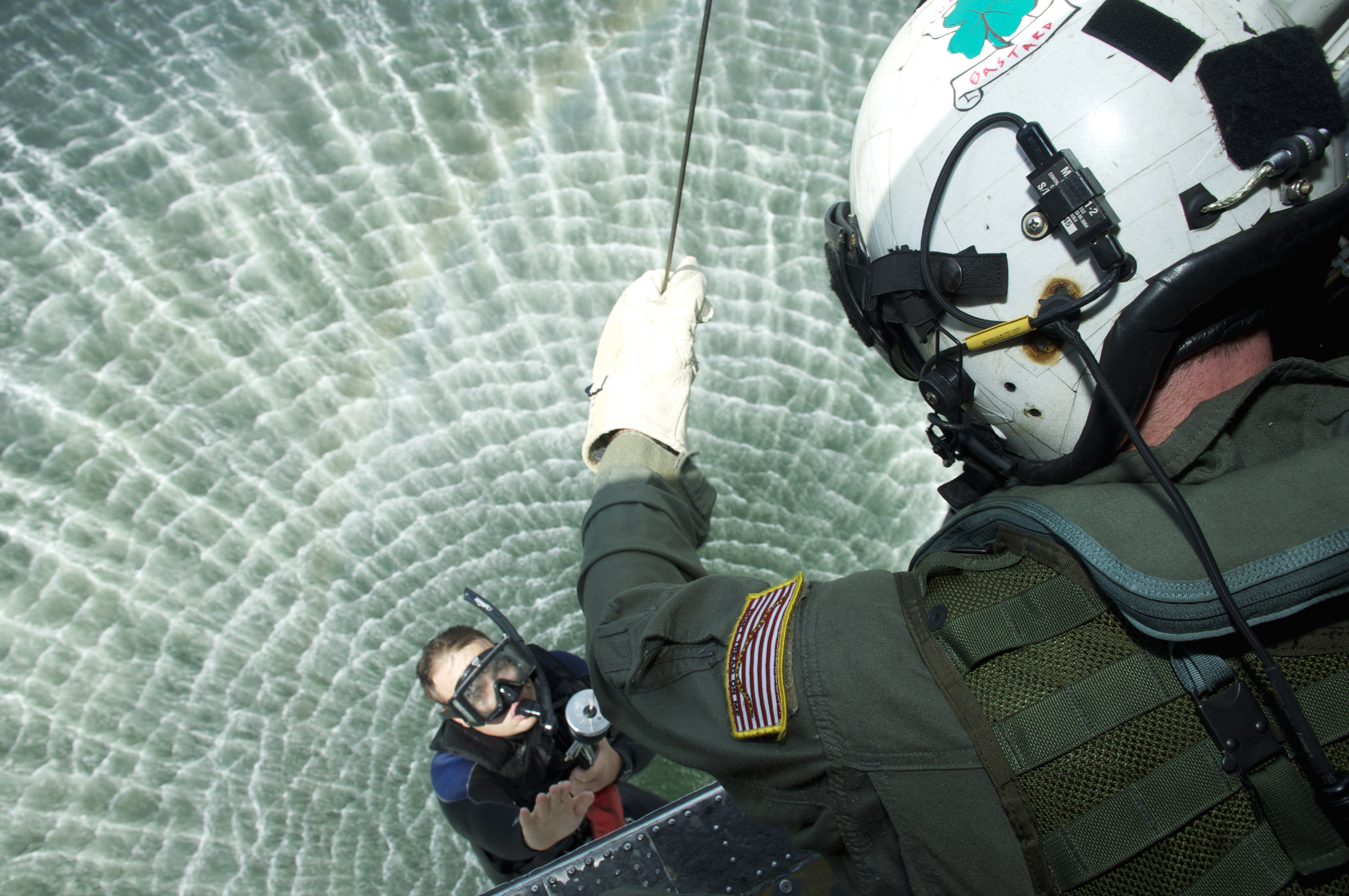 File:US Navy 090819-N-4134D-698 Naval Air Crewman 2nd Class John ...