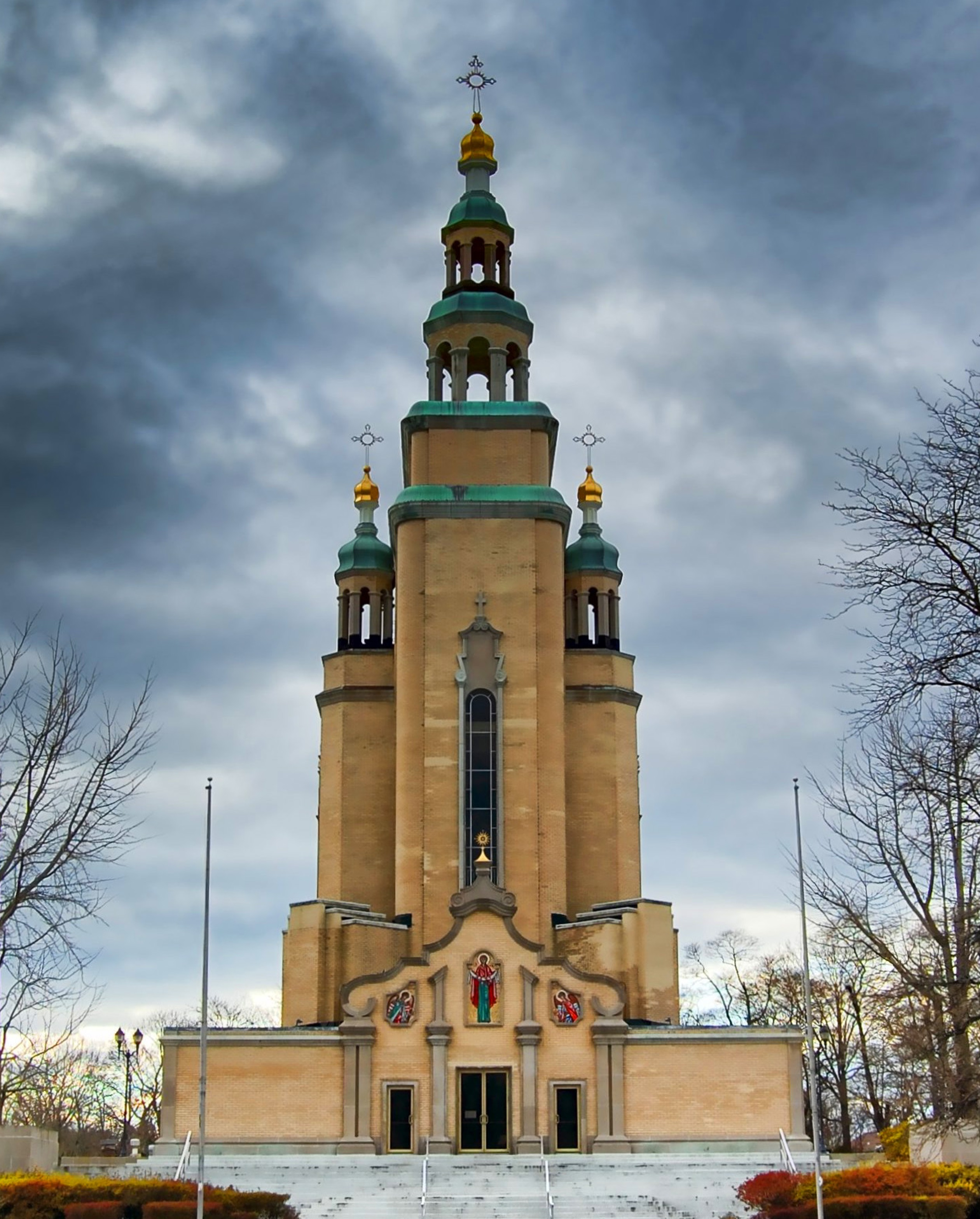 St. Andrew Memorial Church (South Bound Brook, New Jersey) - Wikipedia