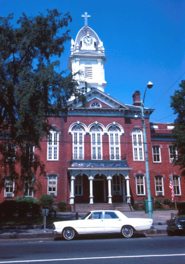 Union County Courthouse (North Carolina)