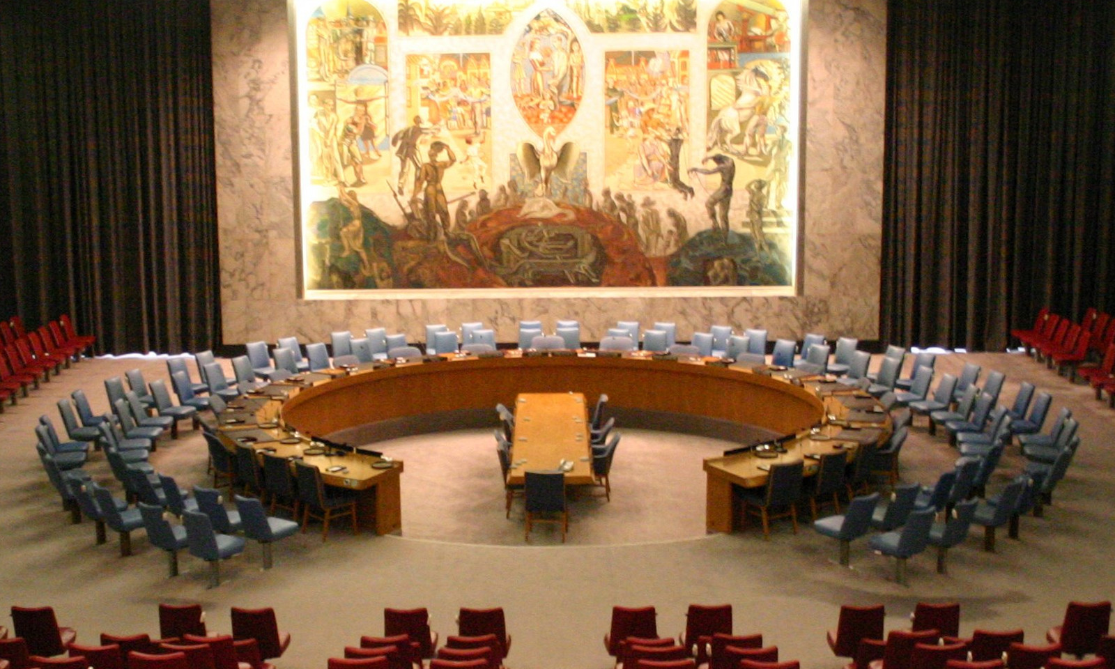 U.N. memo questions Britain's Security Council veto power