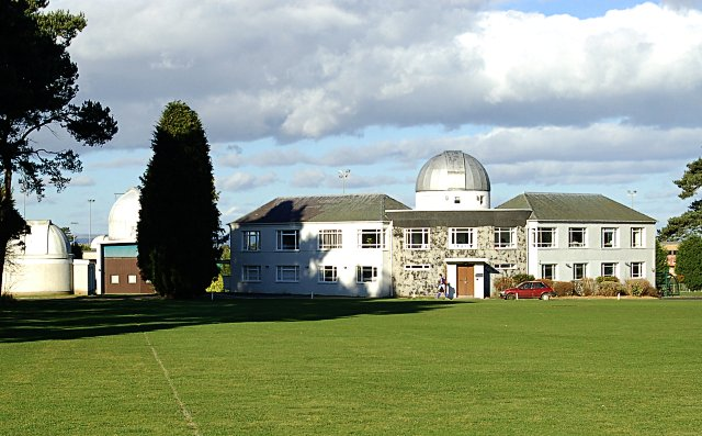 University Observatory - geograph.org.uk - 342743.jpg