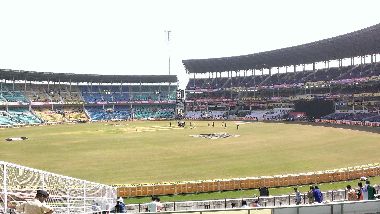 Image result for Vidarbha Cricket Association Stadium, Nagpur