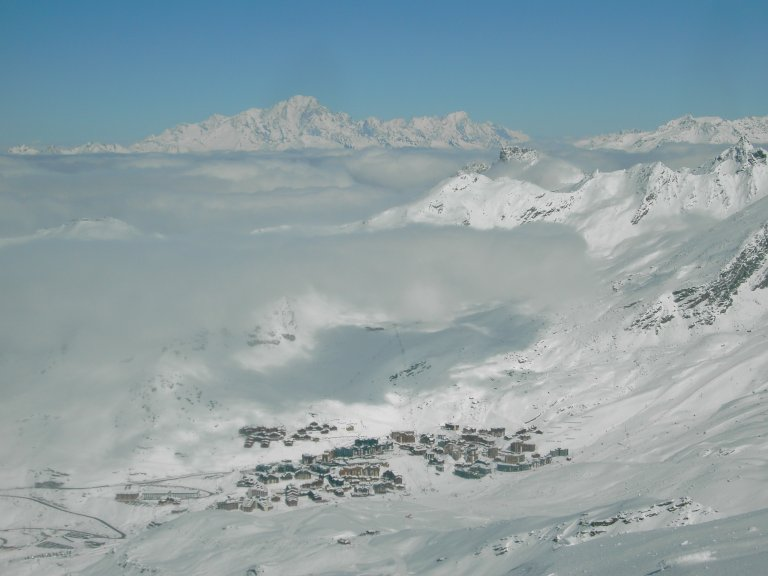Val Thorens Wikipedia