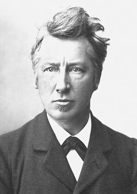 Jacobus Henricus van 't Hoff — Wikipédia