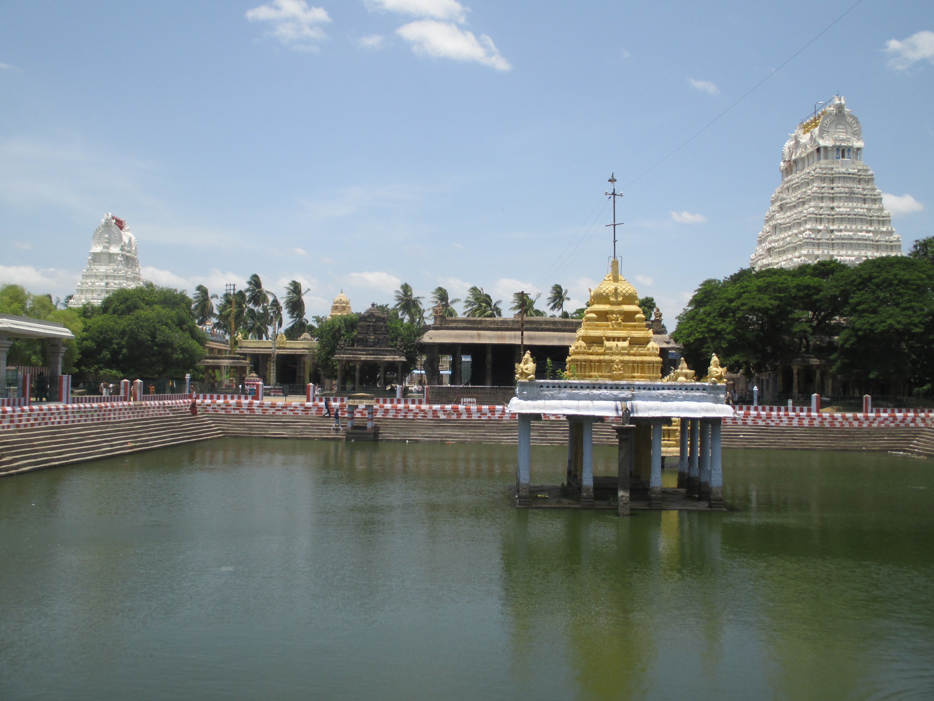 Image result for kanchipuram varadaraja perumal
