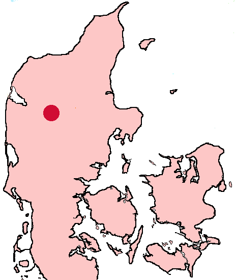 FileViborg Denmark location mappng Wikimedia Commons