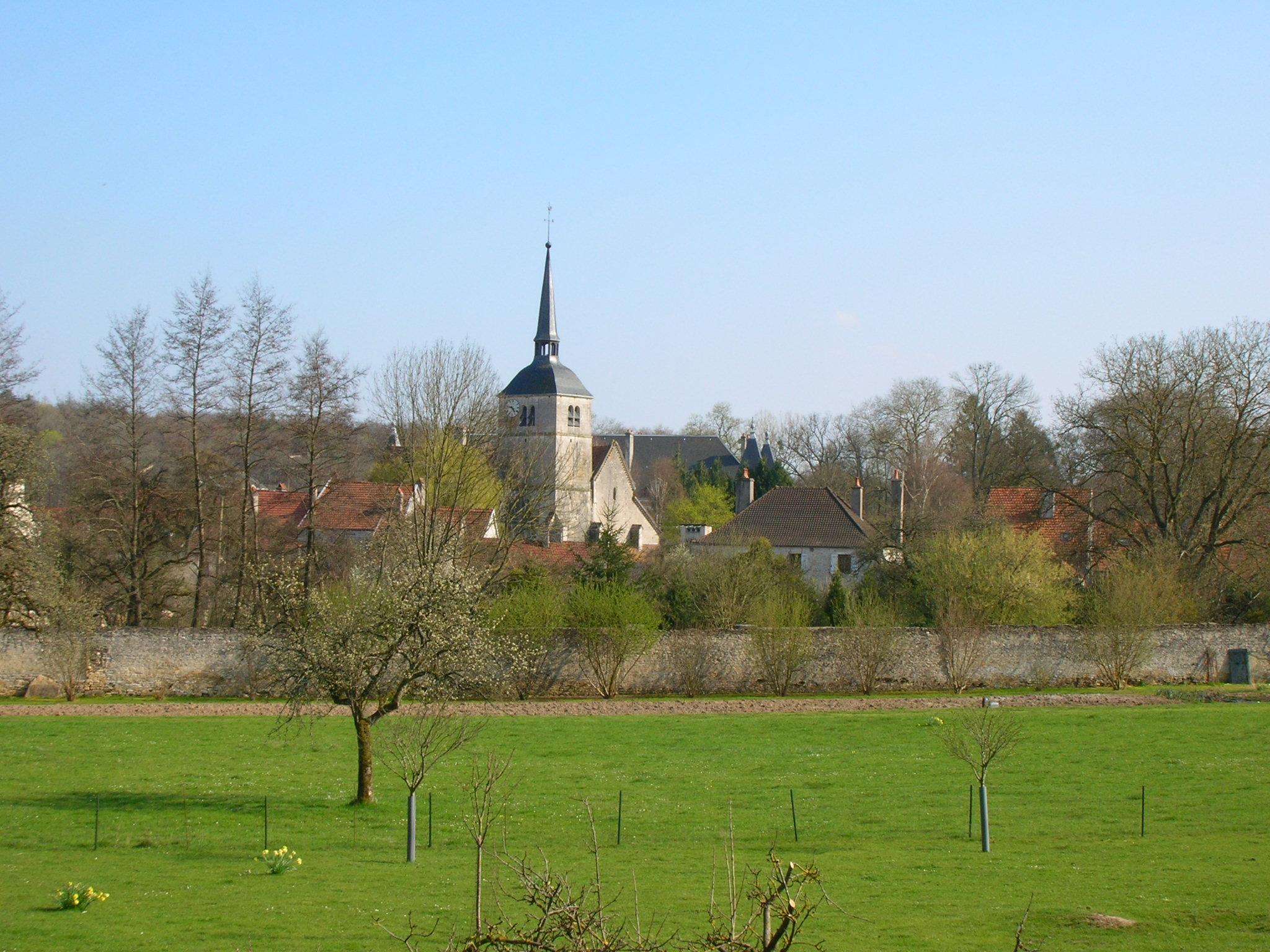 Arc-en-Barrois