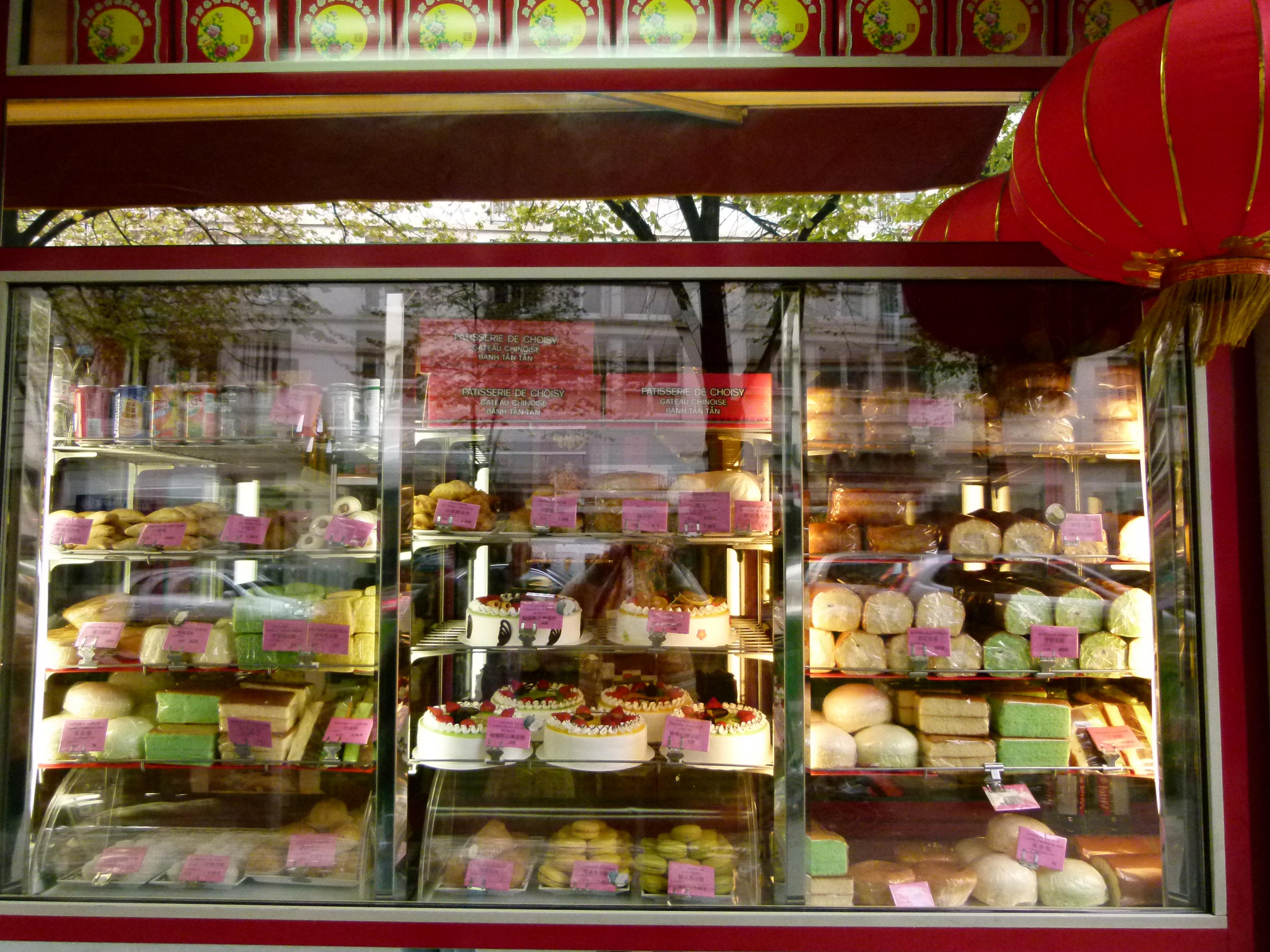 FileVitrine de patisserie chinoise avenue de Choisy.JPG