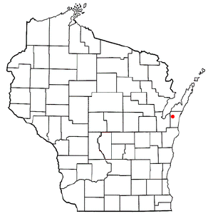 Luxemburg (town), Wisconsin