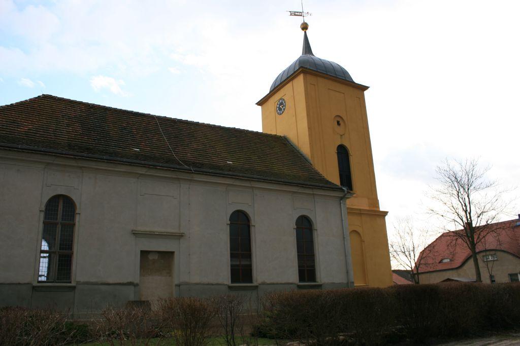 Dorfkirche Wagenitz