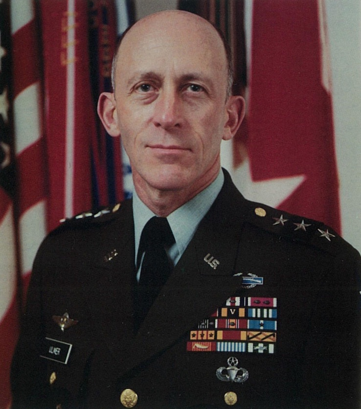 Walter F. Ulmer