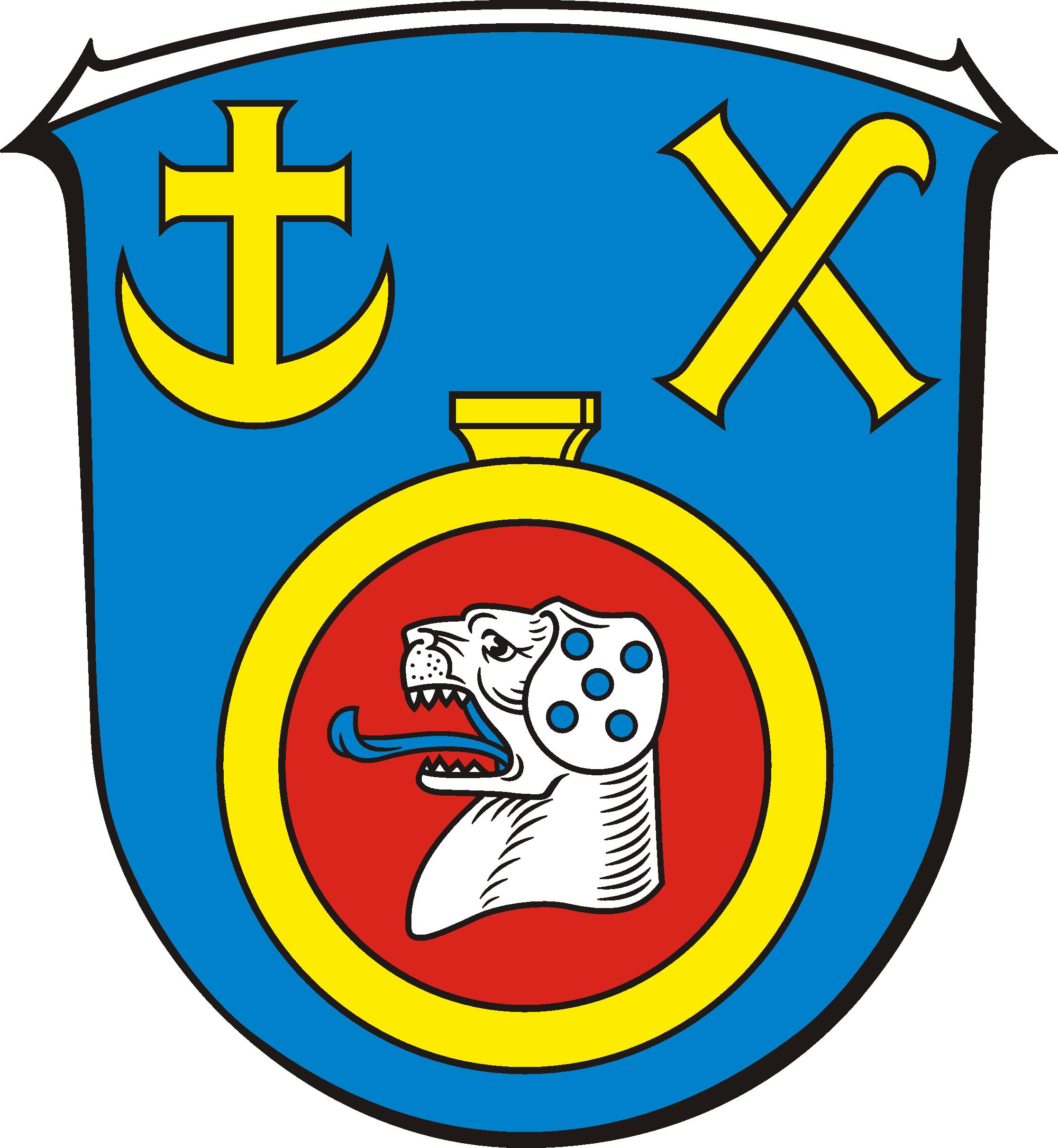 Bad Weiterstadt file wappen weiterstadt png wikimedia commons