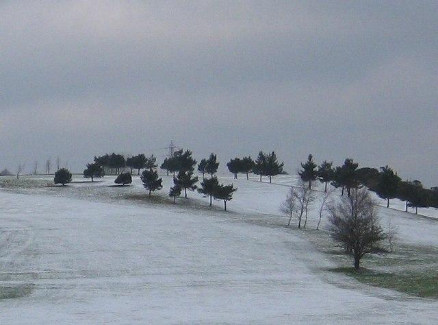 File:Wareham Golf Course - geograph.org.uk - 1533622.jpg