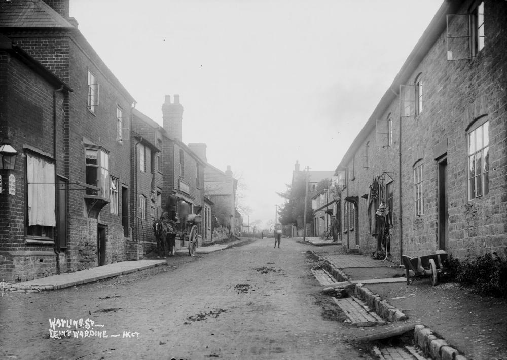 Watling St. Leintwardine