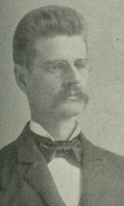 William E. Andrews American politician