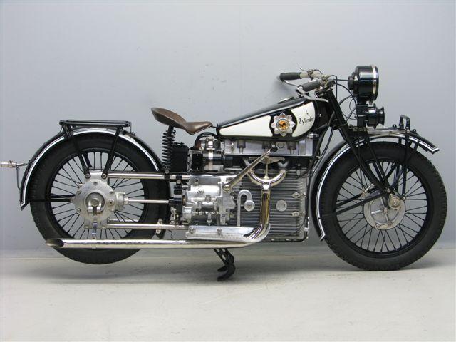 windhoff motorcycle