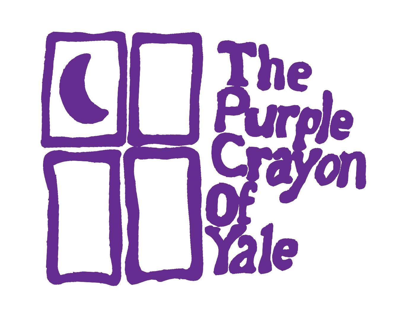purple crayon wikipedia