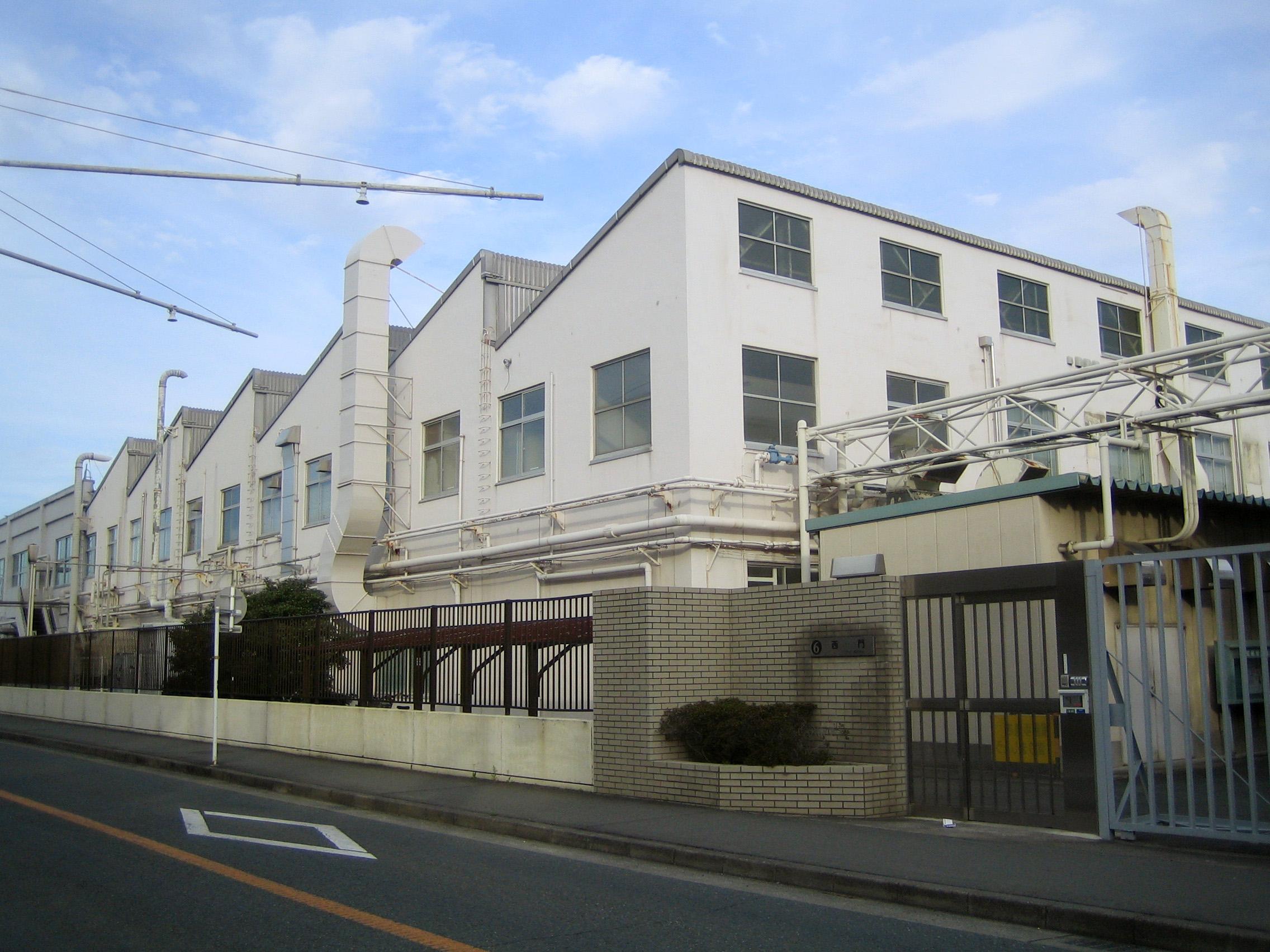 File yamaha headquarters 2 jpg wikimedia commons for Yamaha headquarters usa
