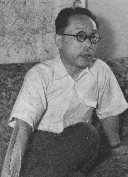 山本一清 - Wikipedia