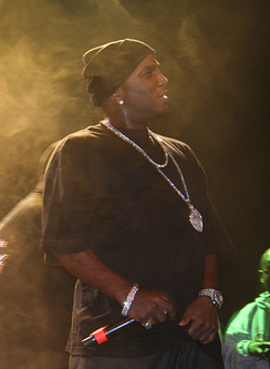 English: Young Jeezy in 2006.