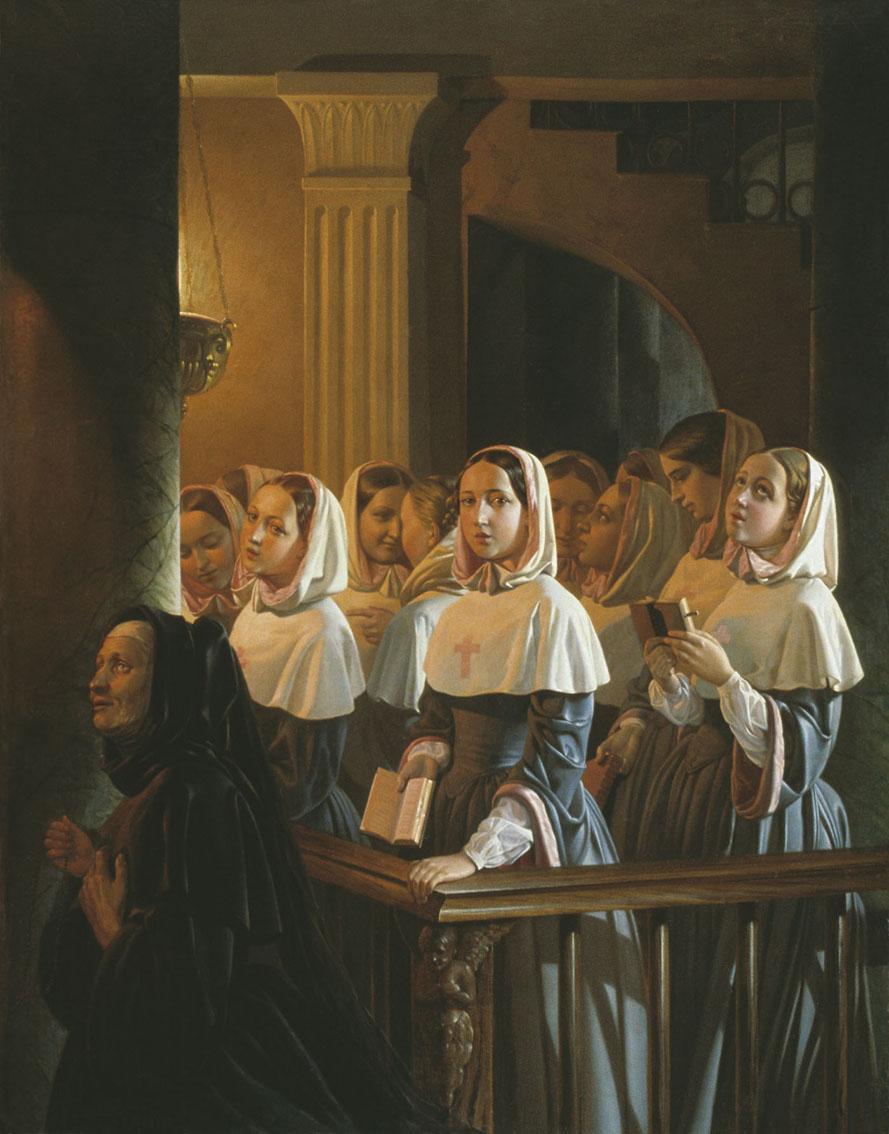 Зацепин Монастырки