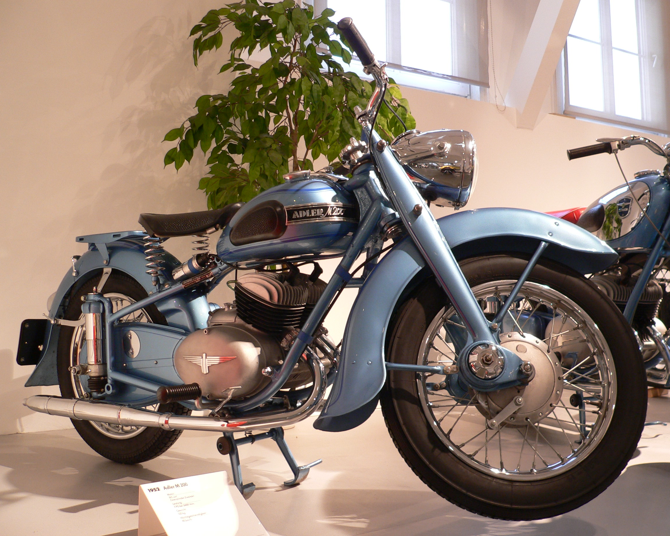 Kawasaki Motorcycle Museum