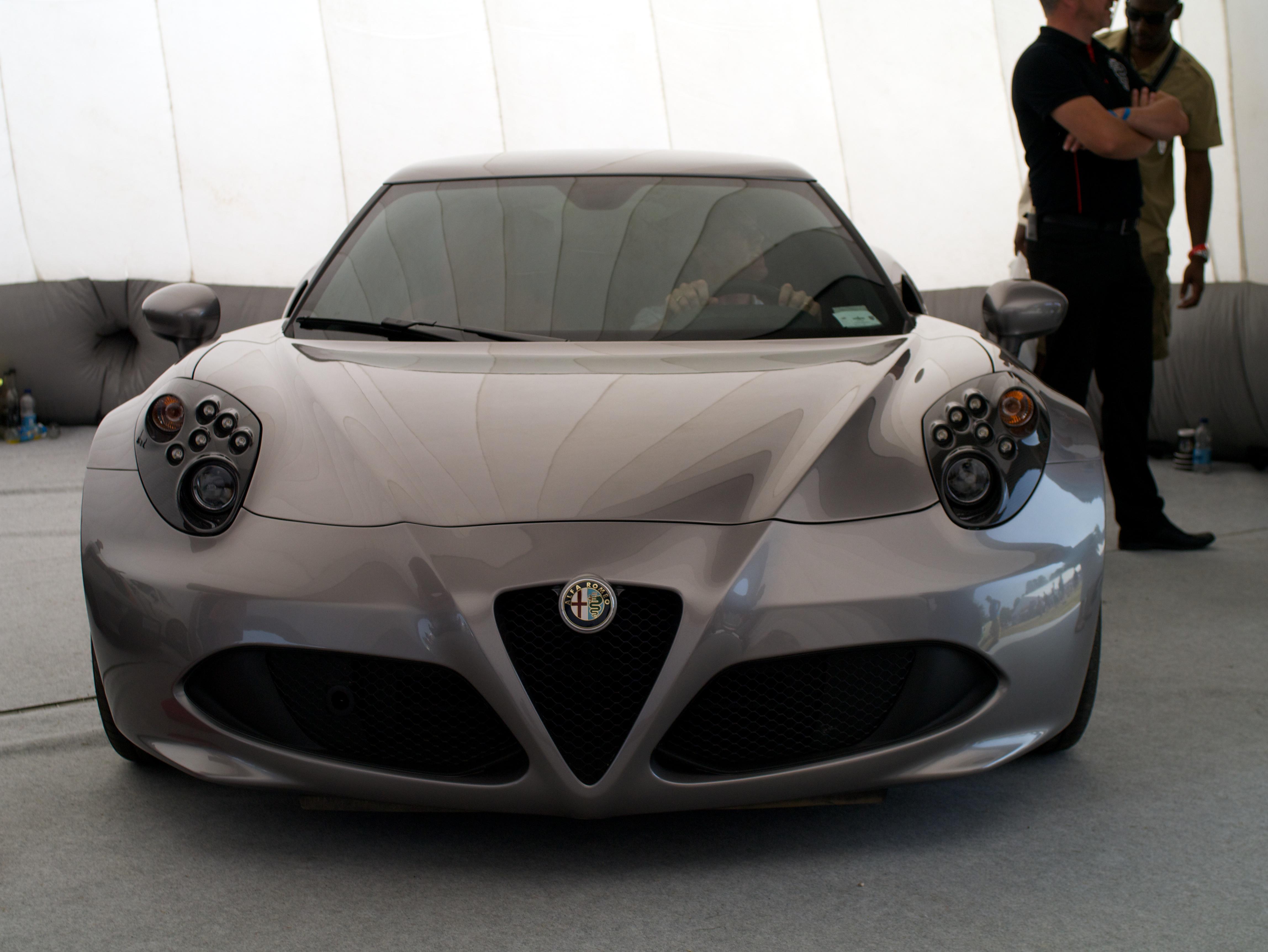 Alfa romeo cars wiki 5