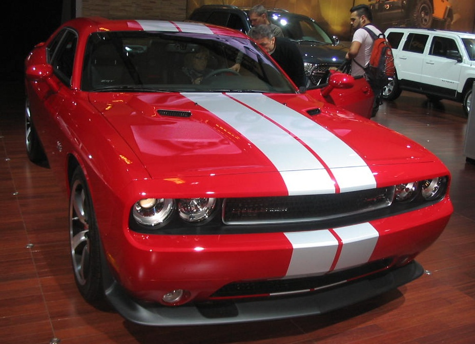 Challenger Hell Cat  Sale