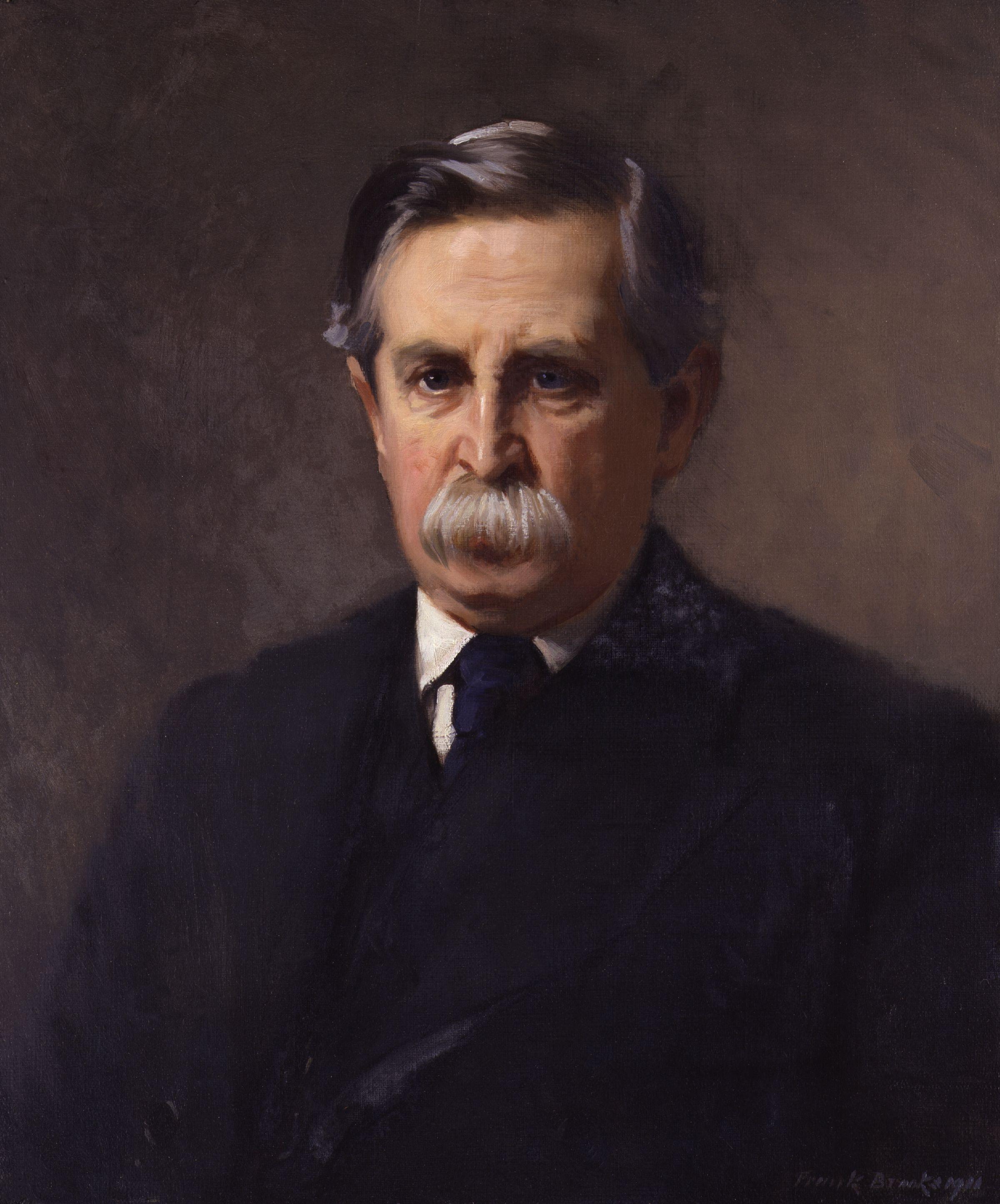 Henry Austin Dobson wikimedia commons