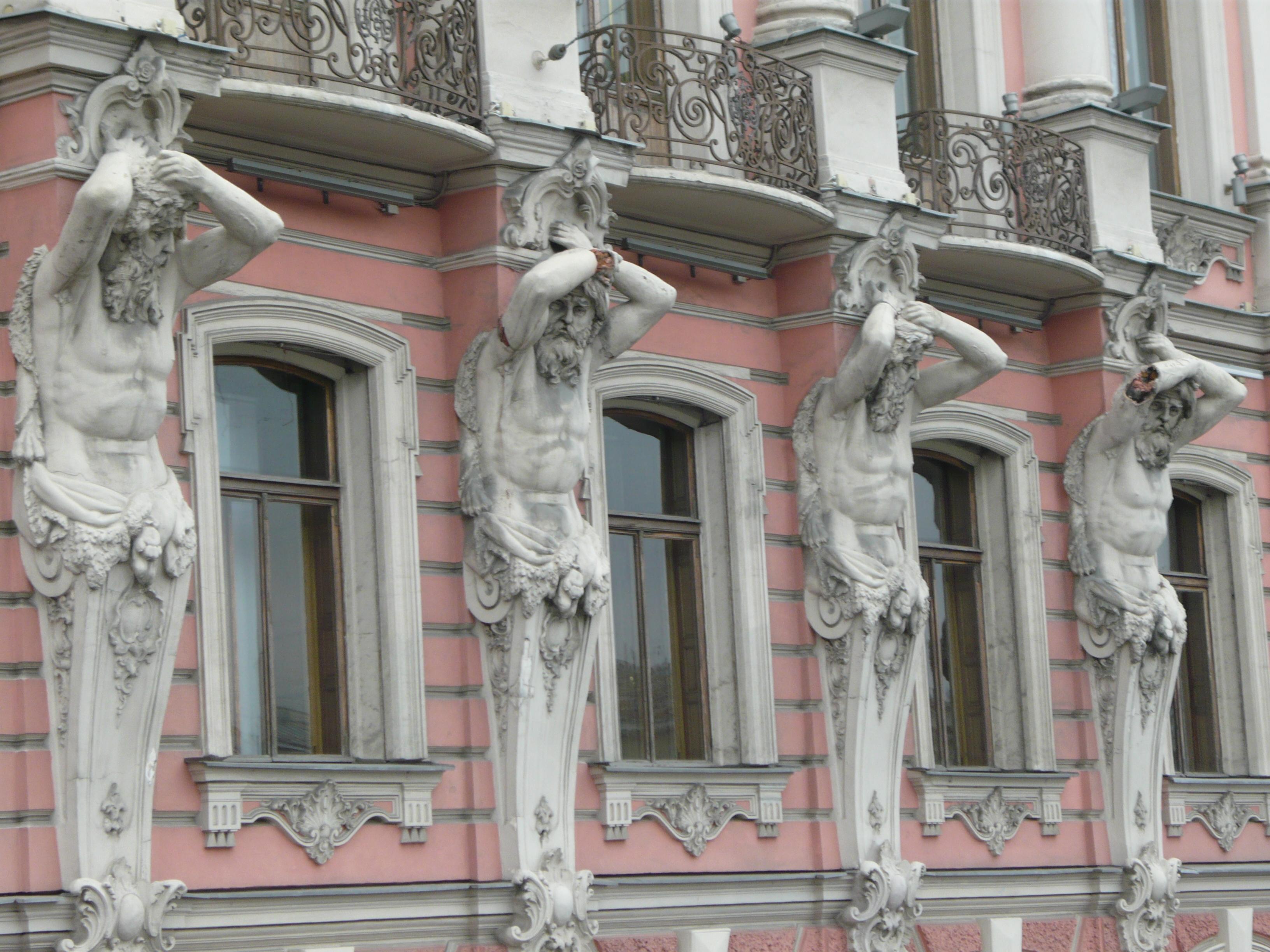 "Презентация по мхк на тему ""выдающиеся скульпторы древней эл."